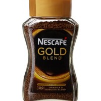 Nescafe Gold Blend Jar 100Gr   Kopi Bubuk Premium   Ground Coffee