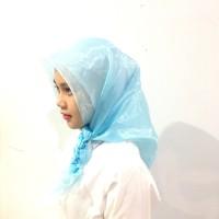 ready jilbab organdi