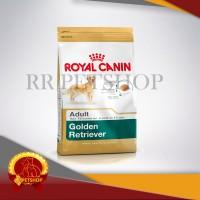 Makanan Anjing Golden Dewasa - Royal Canin Golden Retriever 12kg