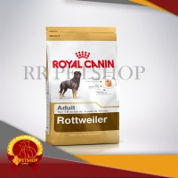 Dog food / Makanan Anjing Royal Canin Rottweiler Adult 12 Kg