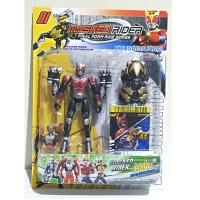 Mainan Action figure Kamen rider Deformation - Masked Rider RS099