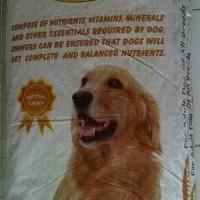Jual GOJEK canine selection lamb dog food 20kg makanan anjing kering murah  Murah