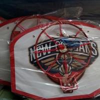 Ring Basket Senior