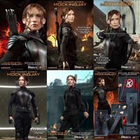 Jual Star Ace Katnis Everdeen Hunger Games Murah