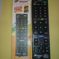 REMOT/REMOTE TV LCD/LED SONY MULTI/UNIVERSAL NS B08 8044