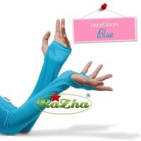 HANDSOCK BLUE