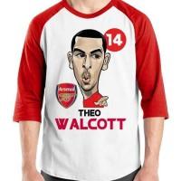 RAGLAN WALCOTT - FOOTBALL PLAYER ORDINAL APPAREL