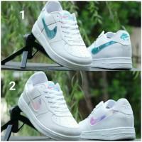 Sepatu Nike Airforce one Lokal Cewek Cewe Air Force 1 Women Max Ladies