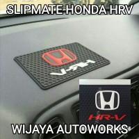 Jual Slipmate HRV/ Tatakan dashboard HRV- Aksesoris Honda HRV Murah