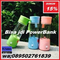 Jual BLENDER PORTABLE ES BATU / SHAKE N TAKE GO TOKEBI SLOW JUICER PHILIPS Murah