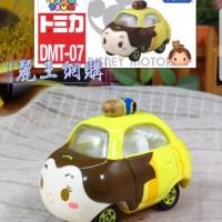 Jual Tomica Disney Tsum Tsum DMT-07 Belle Murah