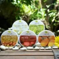 Jual 6 Body Butter Bali Ratih (Bali Ratih) Murah