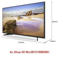 LED TV VIERA PANASONIC 49 E305G FULL HD PANEL IPS LED LCD NEW