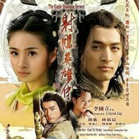 Legend of the Condor Heroes (2008) Complete