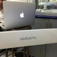 Jual MacBook pro retina 2017 Murah