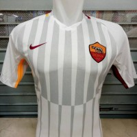 JERSEY AS ROMA AWAY 2017/2018 GRADE ORI