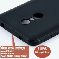 harga Case Xiaomi Redmi Note 4x Snapdragon Backcase Cover Reno 4x Mido Tokopedia.com