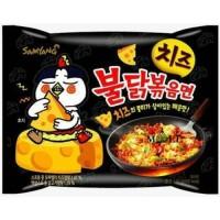 Jual Samyang Cheese Spicy Ramen Murah