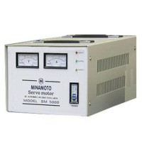 MINAMOTO SM 5000
