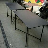 meja lipat /meja makan /meja bazar /meja jualan /meja bakso