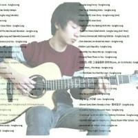 Mahir Bermain Gitar Ala Sunghajung