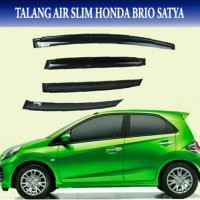 Talang air New Honda Brio 2016