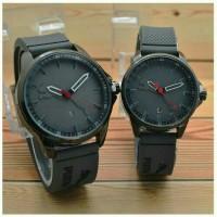 Jual jam tangan couple - puma ( lorenzo lacoste expedition balmer digitec Murah