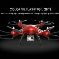 New Versi Drone 2017 SYMA X8HG Quadcopter Altitude Hold