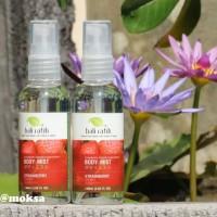 Jual Body Mist Bali Ratih (Strawberry) / Bodymist Baliratih Murah