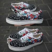 Sepatu Vans Era Marvel Spiderman