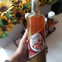 Herbal Sano botol besar (600 ml)