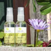 Jual Green Tea Body Mist Bali Ratih / Bodymist Baliratih Murah