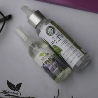 Jual Paket Body Mist Bali Ratih + Cleansing Face Bali Alus Murah