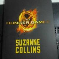 Jual The Hunger Games Murah