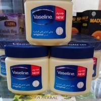 Vaseline arab asli isi 120 ml