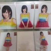 photopack sayanee (yamamoto sayaka) Nmb48