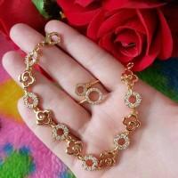 Perhiasan Set Xuping 13/08