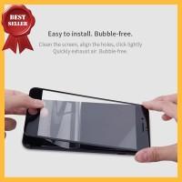Jual iPhone 7 / 7 Plus Tempered Glass 3D Full Cover Curved Screen Guard Murah