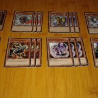 Jual Yugioh Triamid Core Deck Original TCG Murah