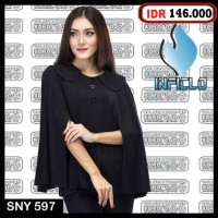 Jual Baju Atasan Wanita Dress Blouse Kemeja Blus Mini Midi Maxi Dres murah Murah