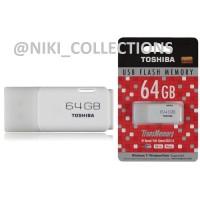 Jual Flashdisk Toshiba 64GB Flash Disk USB Murah