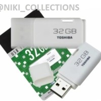 Flashdisk Toshiba 32gb Flash Disk Usb Flash Memory 32 Gb