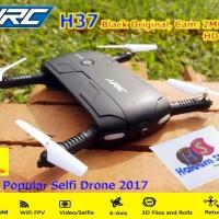 DRONE SELFI PALING KEREN, MURAH, JJRC H37 Elfie, bisa masuk saku..