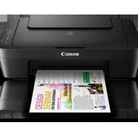 PRINTER CANON E410 - BEST PRODUCT