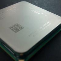 Desktop PC Rakitan Prosesor AMD Athlon II X2 250 3.00GHz ( CPU Only )