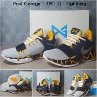 1f7a76dbf404 Jual Sepatu Basket Nike Paul George Terlengkap - Harga Terbaru 2019 ...