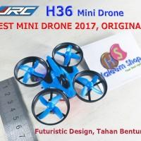 Mini Drone JJRC H36 (Best drone) 6 Axis Gyro 1 key return Quadcopter