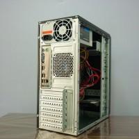 PC Rakitan Core 2 Duo LGA 775