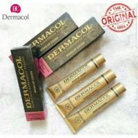 Jual DERMACOL COVERAGE Makeup Foundation SPF 30 Murah