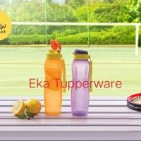 Tupperware Eco Bottle 1 liter new (2 pcs)